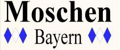 Moschen-Bayern Logo