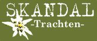 Skandal Trachten Logo