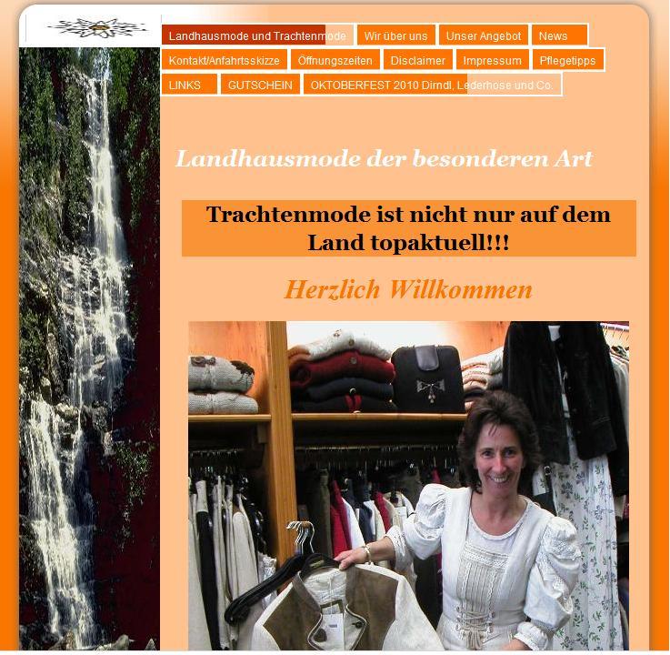 steinnacher.de Online-Shop