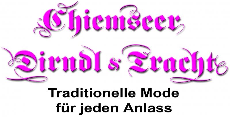Chiemseer Dirndl & Tracht Logo