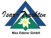 Isar Trachten Logo