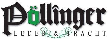 PAi??llinger Leder & Tracht Logo