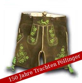 PAi??llinger Leder & Tracht Lederhosen